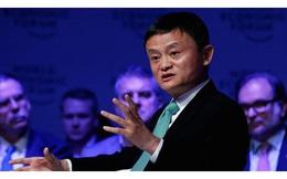 Jack Ma: Làm việc 4 giờ một ngày, và 4 ngày một tuần là đẹp