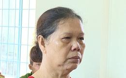 Người đàn bà lãnh án sau 24 năm tạt axít người tình