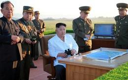 """Trung Quốc, Mỹ thống nhất phạt nặng, """"triệt để và dứt khoát"""" Triều Tiên"""