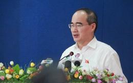 Bí thư TP.HCM viết thư cho Thủ tướng vì sân golf TSN