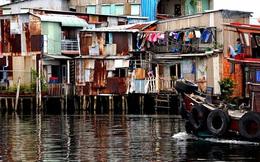 Vingroup sẽ thuê tư vấn nước ngoài chỉnh trang đô thị bờ Nam Kênh Đôi