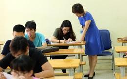 Tiết lộ quy trình chấm bài thi THPT quốc gia 2017
