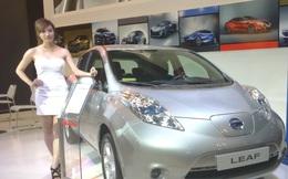 Campuchia làm ô tô điện từ lâu, VN vẫn tranh cãi
