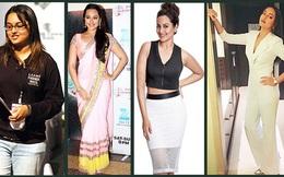 Bí mật trong ăn uống và tập luyện giúp cô gái 90kg trở thành nữ diễn viên xinh đẹp của Bollywood