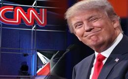 Ông Donald Trump lên tiếng vụ 3 nhà báo CNN nghỉ việc vì bài viết về Nga