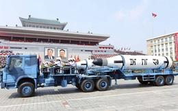 Triều Tiên sắp có bom nhiệt hạch hủy diệt hàng loạt?