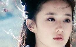 """14 năm sau """"Thiên Long Bát Bộ"""", Lưu Diệc Phi vẫn được bầu chọn là """"Mỹ nhân cổ trang"""" đẹp nhất"""