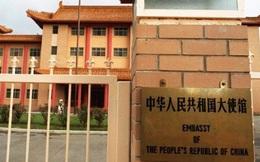 Báo Trung Quốc tố Úc do thám công dân, đại sứ quán