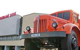 Ô tô Minsk do liên doanh Việt Nam – Belarus sản xuất sẽ sớm có mặt tại Việt Nam