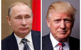 Tổng thống Nga - Mỹ sẽ lần đầu gặp mặt vào tuần tới