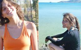 """Nữ du khách người Anh bị kỳ đà ăn thịt trên """"đảo chết"""" ở Thái Lan"""