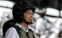 Lãnh đạo Đài Loan kêu gọi sẵn sàng bảo vệ hòa bình