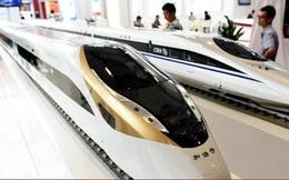 Trung Quốc xây đường sắt cao tốc 5 tỷ USD cho Thái Lan