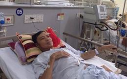 Bệnh viện đa khoa tỉnh Hòa Bình dừng hoạt động, bệnh nhân chạy thận đi về đâu?
