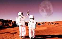 """NASA dính nghi án """"bắt cóc trẻ em"""" lên sao Hỏa"""