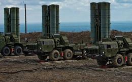 Phương Tây sẽ chao đảo vì thương vụ S-400 giữa Nga và Thổ Nhĩ Kỳ