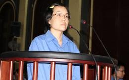 Tòa trả hồ sơ vụ Huỳnh Thị Huyền Như để điều tra tội tham ô