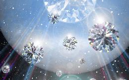 Nếu muốn ngắm một bầu trời kim cương, bạn hãy đến những nơi này