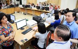 Công bố điểm thi THPT quốc gia từ ngày 6.7
