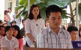 6 năm tù cho tài xế xe tải cán tử vong Cảnh sát giao thông Đồng Nai