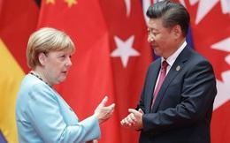 Căng thẳng với Mỹ, Trung Quốc và Đức càng thân mật