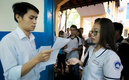 Nhiều tỉnh thành đang công bố điểm thi THPT quốc gia