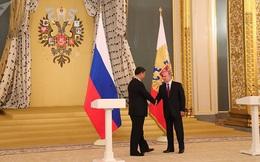 Nga – Trung Quốc: Cùng nhìn nhau nhưng không cùng nhìn về một hướng