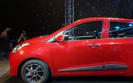 Không còn mác xe nhập, Hyundai i10 lắp ráp Việt Nam có hơn Kia Morning không?