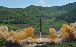 """Triều Tiên: Tung đòn hủy diệt Mỹ - Hàn """"dễ như ăn bánh ngọt"""""""