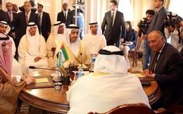 Qatar sắp lãnh thêm đòn trừng phạt mới