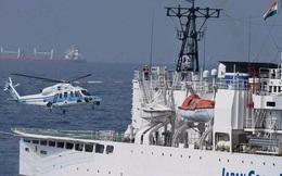Ấn-Nhật-Mỹ sắp tập trận hải quân, Trung Quốc lo sốt vó