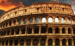 """Bí mật giúp công trình La Mã cổ đại """"vững như bàn thạch"""" suốt mấy nghìn năm đã lộ diện"""