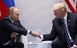 Israel bí mật tác động đàm phán Nga-Mỹ