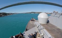 Mỹ điều động tàu chiến mang tên lửa, biệt kích SEAL tới Ukraine làm gì?