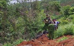 """Bắt 1 nghi can vụ án giết người theo kiểu """"xã hội đen"""" ở Đắk Nông"""