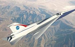 Bay từ Việt Nam sang Mỹ hết 2h đồng hồ - đó là tương lai khó tin nhưng sẽ có thật của ngành hàng không thế giới