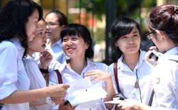 Thứ trưởng Bộ GDĐT Bùi Văn Ga: Điểm sàn xét tuyển 2017 là cao nhất 13 năm qua