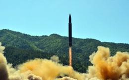 Lợi thế mặc cả của Triều Tiên với Mỹ sau khi phóng ICBM