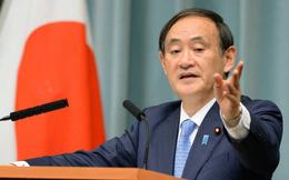 Nhật Bản phản ứng tàu vũ trang Triều Tiên xâm nhập trái phép