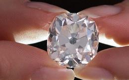 Từng có giá chỉ 300.000 đồng, giờ đây viên kim cương này đã được mua lại với giá 19 tỷ đồng