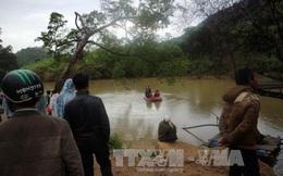 Lâm Đồng: Lật thuyền, 5 người chết và mất tích