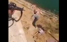 Lo ngại lính Iraq trả thù tàn bạo chiến binh IS
