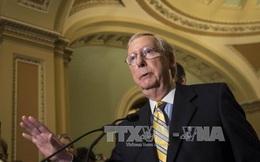 Phe Cộng hòa Mỹ công bố dự luật mới thay thế Obamacare