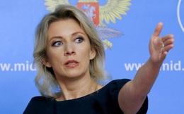 """Nga dọa """"xử lý gián điệp Mỹ"""""""