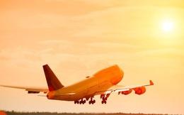 """Biến đổi khí hậu sẽ gây ra một """"thảm họa"""" không ngờ cho ngành hàng không thế giới"""