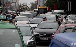 Đề xuất 3 dự án giao thông hơn 15.000 tỷ quanh sân bay Tân Sơn Nhất