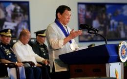 Tổng thống Duterte thừa nhận Philippines vẫn phải dựa vào Mỹ