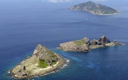 Nhật Bản: Tàu Trung Quốc lần đầu đi vào vùng biển ngoài khơi Aomori