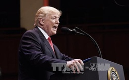 Tổng thống Trump thừa nhận Iran tuân thủ thỏa thuận hạt nhân