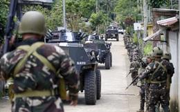 Tổng thống Philippines muốn thiết quân luật Mindanao tới cuối năm nay